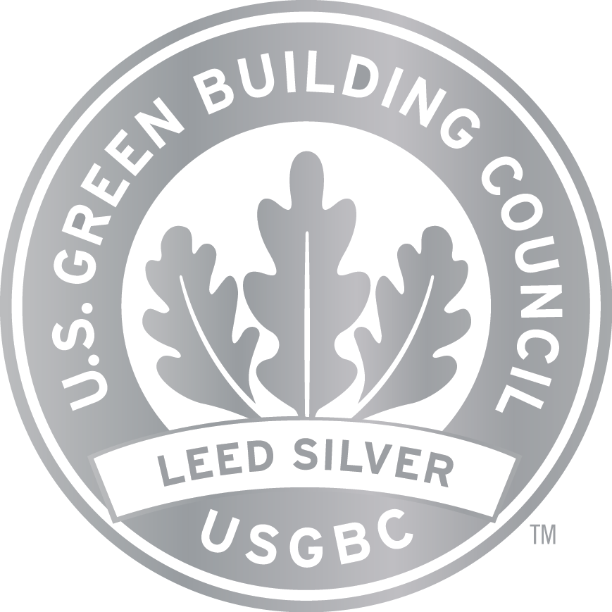 Leed Certified Silver Gold Platinum